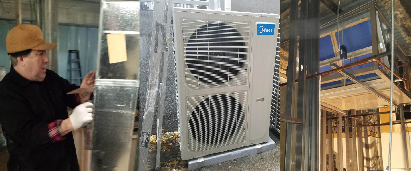 air conditioning installation new york ny